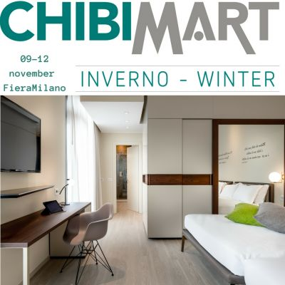 Special Offer Hotel for Chimibart Milano Fiera Winter Edition 2018