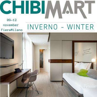 Offerta Hotel per CHIBIMART FieraMilano
