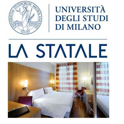 OFFERTA HOTEL VICINO UNIVERSITA' DEGLI STUDI DI MILANO