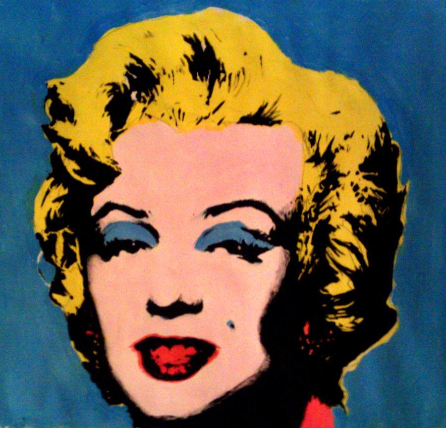 Offerta Andy Warhol's Stardust Milano 2014
