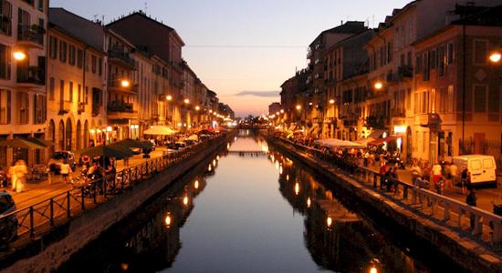 Special Package week end of July 2013 in Milan