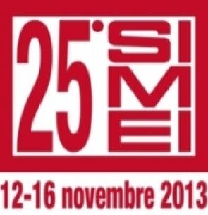 Offerta SIMEI Milano 2013