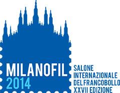 Offerta Salone Internazionale del Francobollo Milano 2014!