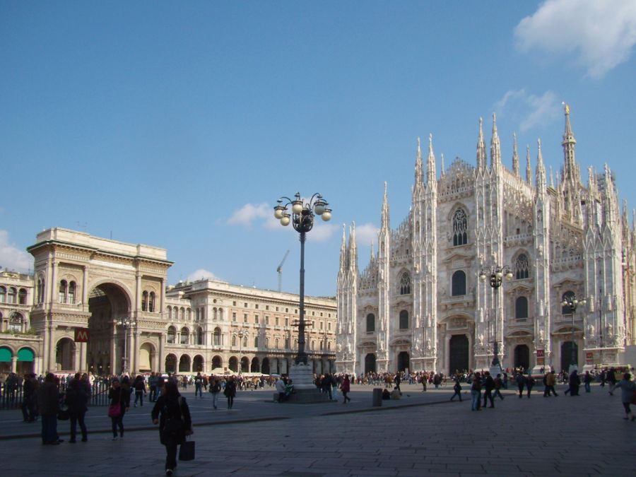 Offerta Ponte 1° Maggio 2014 a Milano!