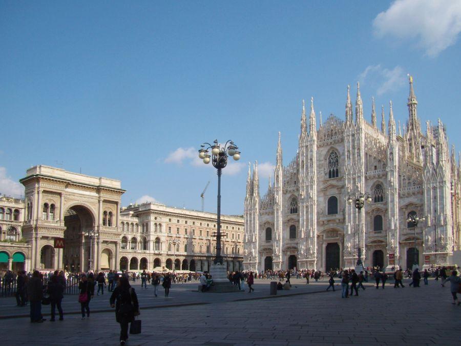 Offerta Ponte 2 Giugno Milano!