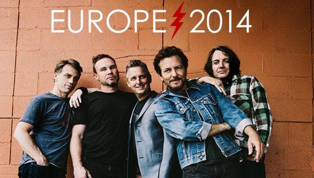 Offerta concerto Pearl Jam Milano