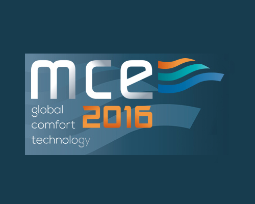 Special Offer Mostra Convegno Expocomfort Milan 2014!