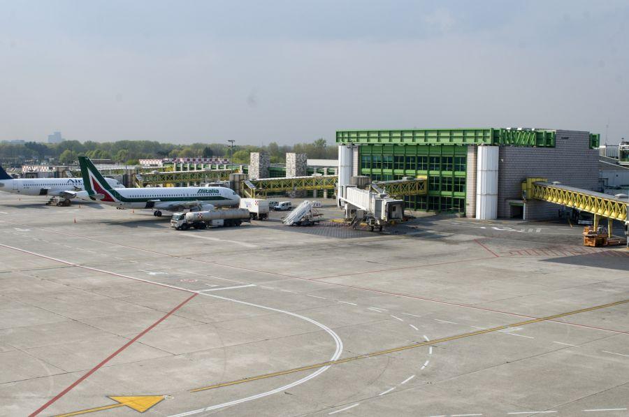 Offerta hotel vicino aeroporto milano linate offerte for Hotel terminal milano