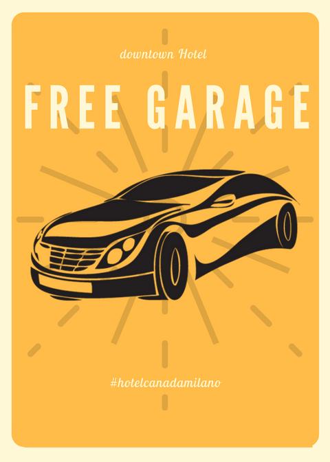 Offerte hotel milano con parcheggio gratuito offerte for Stima del costo del garage gratuita
