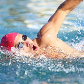 Offerta gare di nuoto a Riccione