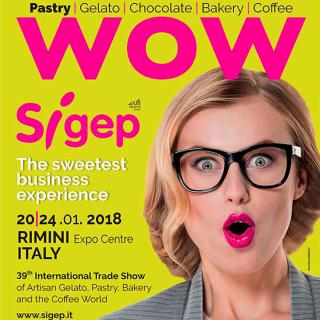 Offerta Hotel per Sigep 2018 Rimini