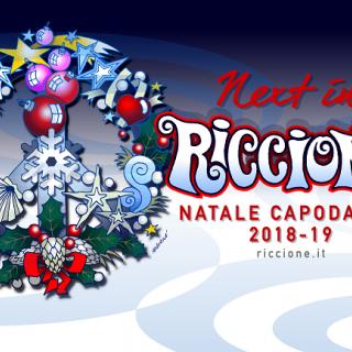 Capodanno a Riccione 2019