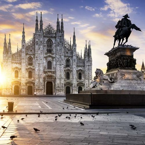 Offerte week end Milano