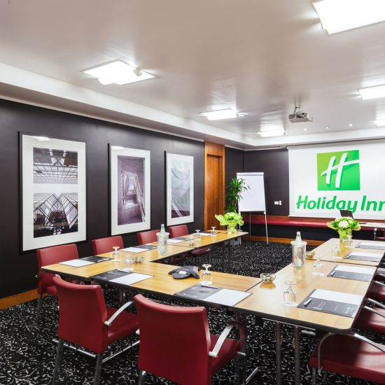 Prenota i tuoi meeting all'Holiday Inn Milan Garibaldi