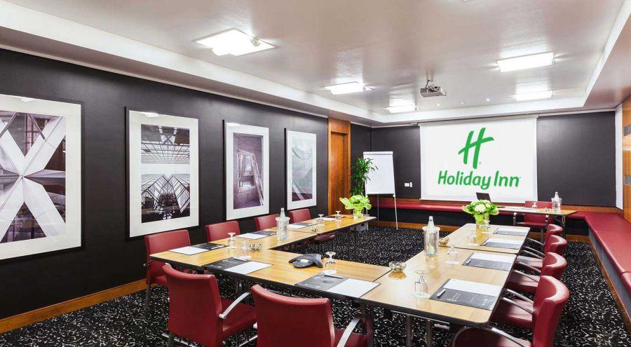 Prenota i tuoi meeting all'Holiday Inn Milan Garibaldi