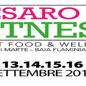 Pesaro in Fitness, Sport Food & Wellness | 13-14-15-16 Settembre