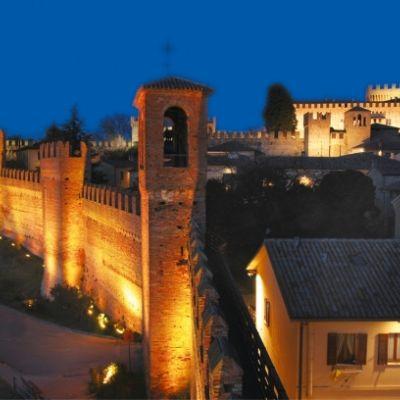 Pacchetto Borghi Medievali Marche