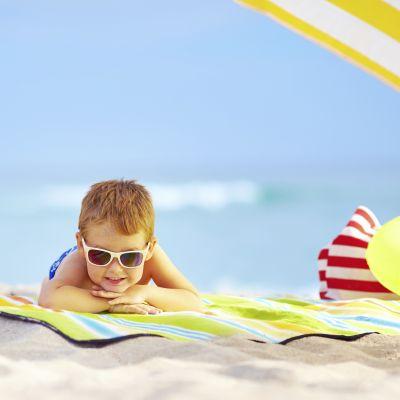 Offerta hotel per famiglie al mare di Pesaro