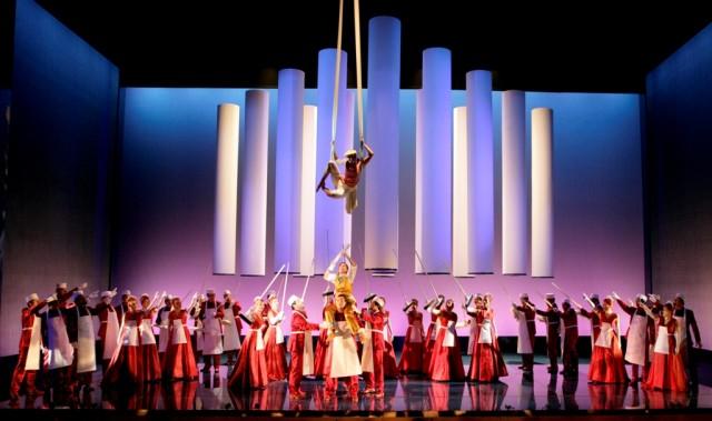 Rossini Opera Festival | Pesaro 2019