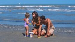 Offerta vacanze maggio al mare
