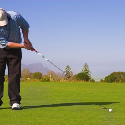 Golf Club 2016