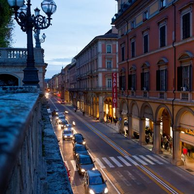 Last Minute offer in Bologna