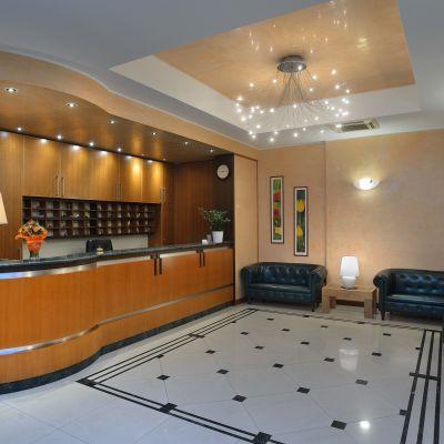 Fotogallery galleria foto dell 39 albergo hotel astor bologna for Hotel dei commercianti bologna