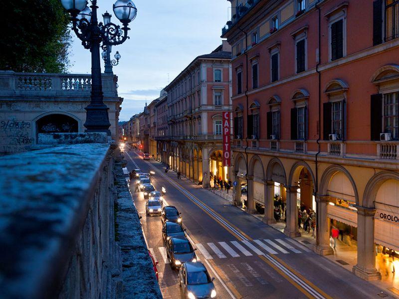 Hotel Bologna Centro Con Parcheggio
