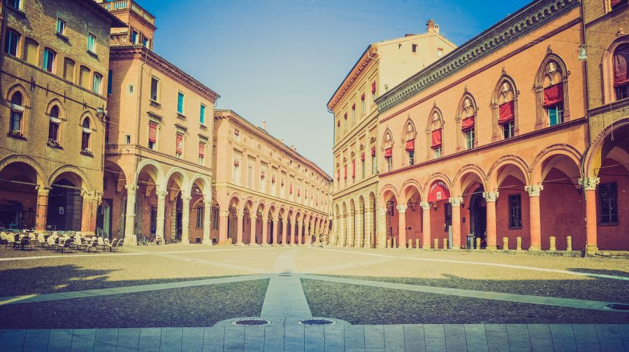 Bologna Hotel Astor