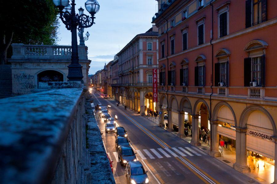 Hotel Bologna  Stelle Vicino Stazione