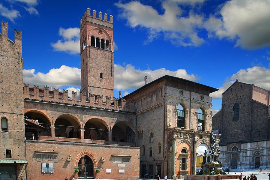 Offerte week end a Bologna
