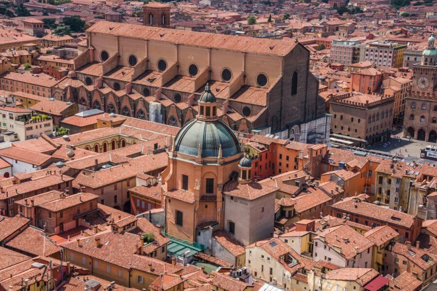 Offerte Bologna in estate