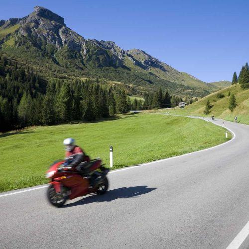 Offerte per ciclisti o motociclisti