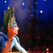 Offerta Cirque du Soleil Bologna