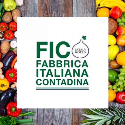 Apertura FICO EatalyWorld a Bologna: 15 novembre 2017