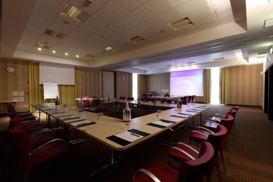 Pacchetti meeting e congressi a Bologna