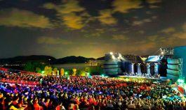 Puccini Opera Festival in Torre del Lago