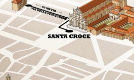Michelangelo, Casa Buonarroti e Santa Croce