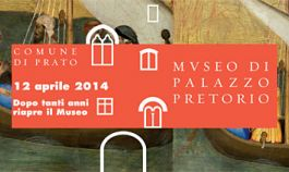 Praetorian Palace Museum in Prato