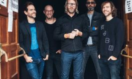 The National + Father John Misty in concerto al Pistoia Blues Festival! Prenota una camera nel nostro hotel a Montecatini Terme!
