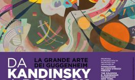 Von Kandinsky bis Pollock. Die große Kunst des Guggenheim in Florenz. Bleiben Sie in Montecatini Terme!