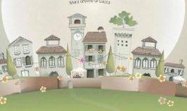 Verdemura in Lucca: Ausstellung der Gartenarbeit, seltene Pflanzen, Möbel für den Garten, Essen. Hotel in Montecatini Terme