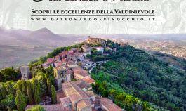 1° Open Week Montecatini e Valdinievole: da Leonardo a Pinocchio. Prenota la tua vacanza di Pasqua all'Hotel Torretta in Toscana!