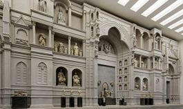 The new Opera del Duomo Museum in Florence: sculpture and low relief. Stay at our hotel in Montecatini Terme and visit Florence