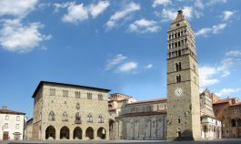 Visit Pistoia, the capital of culture in 2017