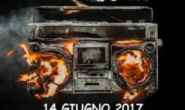 GREEN DAY IN CONCERTO AL LUCCA SUMMER FESTIVAL