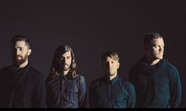 IMAGINE DRAGONS IN CONCERTO AL LUCCA SUMMER FESTIVAL