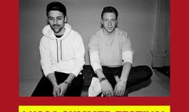 MACKLEMORE AND RYAN LEWIS in concerto al LUCCA SUMMER FESTIVAL