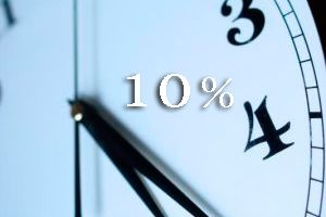 10% Reduction for a minimum stay of 3 nights or more