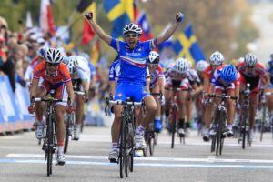 Hotel a Montecatini Terme & i Mondiali di Ciclismo in Toscana, Settembre 2013